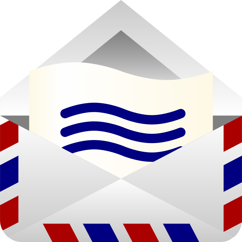 Der Feldpostbrief