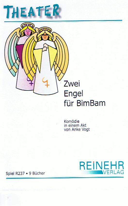 Zwei Engel für BimBam